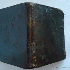 Libros antiguos: MILITAR.'REAL DECLARACION PUNTOS ESENCIALES DE LA ORDENANZA DE MILICIAS PROVINCIALES EN ESPAÑA' 1767. Lote 40366241