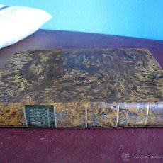 Libros antiguos: 1837 TEORÍA MECÁNICA DE LAS CONSTRUCCIONES CELESTINO DEL PIELAGO. Lote 40404976