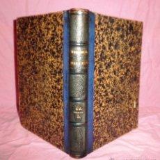 Libros antiguos: MEMORIAL DE INGENIEROS DEL EJERCITO - AÑO 1894 - COLECCION DE OBRAS ILUSTRADAS.. Lote 40469889