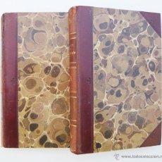Libros antiguos: TANNHAUSER / J. WOLFF / VERLAG GROTE 1901 / EN ALEMAN / BONITOS. Lote 40538383