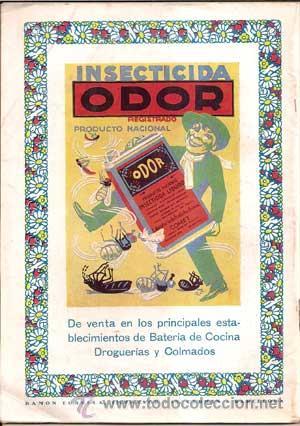 Libros antiguos: MENAJE - MENAGE (Revista del Arte de la Cocina y Pasteleria Modernas) PRIMER AÑO COMPLETO 1931 - Foto 16 - 40562159