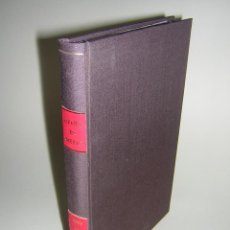 Libros antiguos: 1899 - JOSE DE ALCAZAR - HISTORIA DE ESPAÑA EN AMERICA: ISLA DE CUBA. Lote 40564849