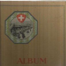 Libros antiguos: LIBRO EN FRANCÉS Y ALEMAN. ALBUM DES TRANSPORTS. ETAPES-CHEMINS DE FER. 1916. Lote 40593220