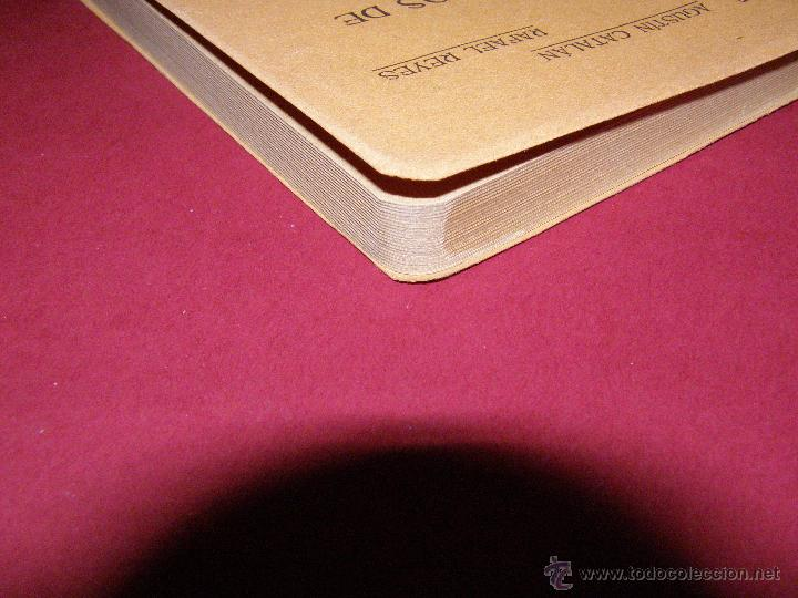 Libros antiguos: Bonito y raro libro de 100 años nuevo. A estrenar - Trozos de Literatura Francesa - Zaragoza 1913 - - Foto 5 - 40623201