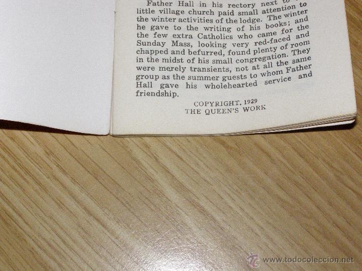 Libros antiguos: Curioso Librillo de 1929 - Marry your own - - Foto 3 - 40623999