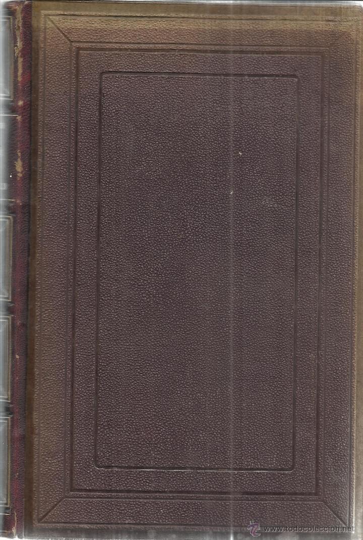 Libros antiguos: LIBRO EN FRANCÉS. LE VICAIRE DE WAKEFIELD. PAR GOLDSMITH. VICTOR LECOU, LIBRAIRE. PARÍS. MUY ANTIGUO - Foto 2 - 40629533