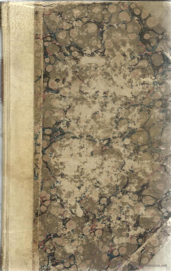 Libros antiguos: LIBRO EN FRANCÉS. LES CURIOSITIES DE ROME. G. ROBELLO. CHEZ L. MAISON, ÉDITEUR. PARÍS. 1854 - Foto 2 - 40629646