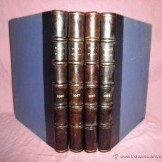 Libros antiguos: D'ACI I D'ALLA - EL PRIMER MAGAZINE CATALA D'ESTIL EUROPEO - AÑOS 1925 -1931 - EDICION ORIGINAL.. Lote 40649936