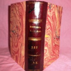 Libros antiguos: EL MUNDO DE LOS ANIMALES - EUSTAQUIO ROIG Y MONTEVERDE - AÑO 1880 - BELLAS LAMINAS EN COLOR.. Lote 40650175