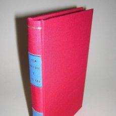 Libros antiguos: 1930 - NICASIO PAJARES - DON QUIJOTE Y TIO SAM - PRIMERA EDICION. Lote 40670332