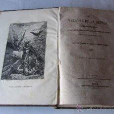 Libros antiguos: LAS VELADAS DE LA QUINTA - NOVELAS E HISTORIAS MORALES - CONDESA DE GENLIS 1864. Lote 40674851