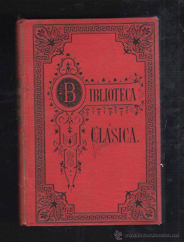 Libros antiguos: LA CONJURACION DE CATALINA Y LA GUERRA DE JUGURTA POR CAYO SALUSTIO CRISPO. MADRID 1913 - Foto 2 - 40680986