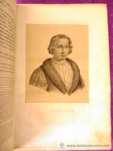 Libros antiguos: HISTORIA DE LA MARINA REAL ESPAÑOLA. D. JOSE MARCH Y LABORES 1854-1856 - Foto 4 - 40715989