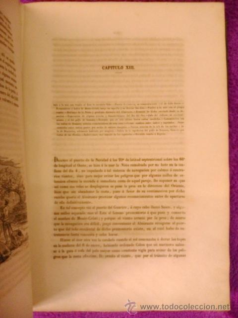 Libros antiguos: HISTORIA DE LA MARINA REAL ESPAÑOLA. D. JOSE MARCH Y LABORES 1854-1856 - Foto 6 - 40715989