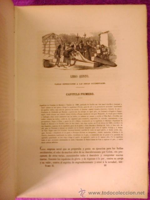 Libros antiguos: HISTORIA DE LA MARINA REAL ESPAÑOLA. D. JOSE MARCH Y LABORES 1854-1856 - Foto 10 - 40715989
