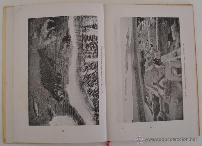 Libros antiguos: GUÍA ILUSTRADA DE LAS RUINAS DE AMPURIAS Y COSTA BRAVA CATALANA MANUEL CAZURRO - Foto 9 - 40737070