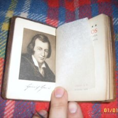 Libros antiguos: ENRIQUE HEINE.PENSAMIENTOS. 1920. ED.ATENEA.TODO UNA RAREZA.UNA JOYA!!!!!.. Lote 40745967