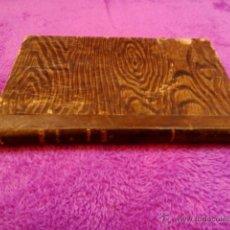 Libros antiguos: TRATADO TEORICO PRACTICO DE TAQUIGRAFIA, D. GUILLERMO FLOREZ DE PANDO 1887. Lote 40785901