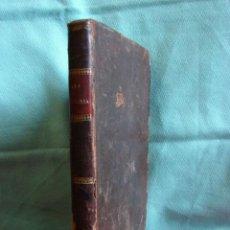 Libros antiguos: INFORME SOCIEDAD ECONOMICA DE MADRID.LEY AGRARIA. GASPAR MELCHOR DE JOVELLANOS. 1820. Lote 40834593