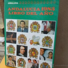 Libros antiguos: ANDALUCIA 1983. Lote 40842907
