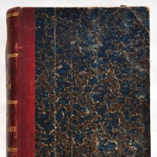 Libros antiguos: EPISODIOS HISTÓRICOS DE GALICIA DE LUCIANO CID HERMIDA Y CREPUSCULARES DE EMILIA CALÉ. 1891-1894. Lote 40865911