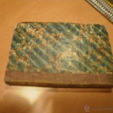 Libros antiguos: EL ESPIRITISMO. Lote 40888141