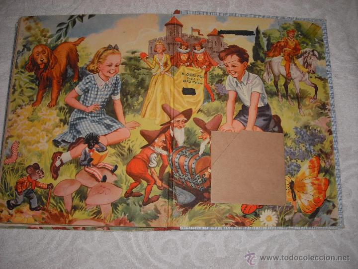 Libros antiguos: THE TREASURE CHEST FOR BOYS AND GIRLS - Foto 3 - 40911422