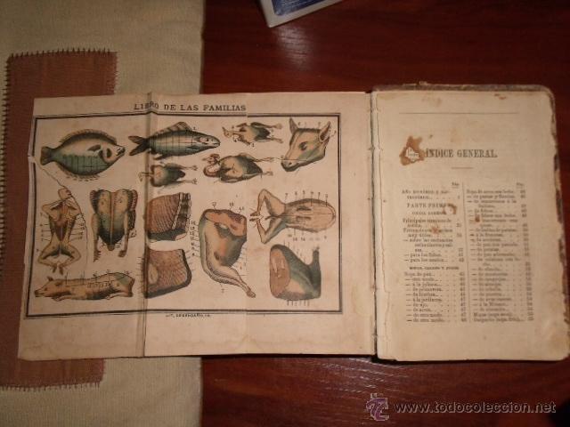 Practico De Cocina | Libro De Las Familias Novisimo Manual Practico Comprar Libros