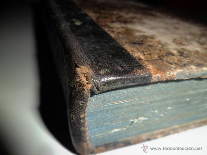 Libros antiguos: NOVEAUX ELÉMENTS D´HISTORIE GÉNÉRALE. PAR D. LÉVI (ALVARÈS) - Foto 8 - 40962789