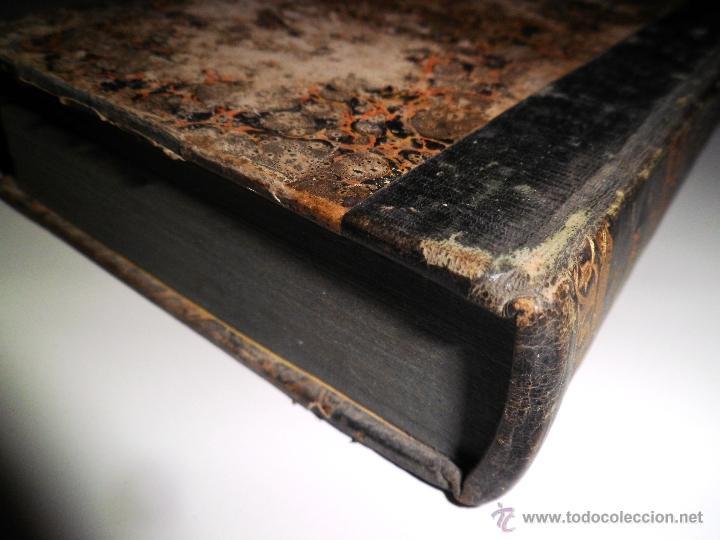 Libros antiguos: NOVEAUX ELÉMENTS D´HISTORIE GÉNÉRALE. PAR D. LÉVI (ALVARÈS) - Foto 11 - 40962789
