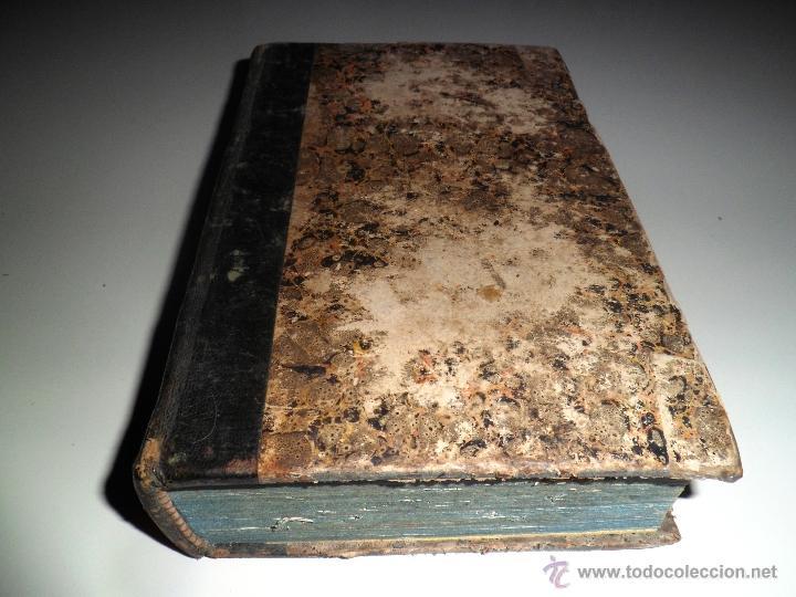 Libros antiguos: NOVEAUX ELÉMENTS D´HISTORIE GÉNÉRALE. PAR D. LÉVI (ALVARÈS) - Foto 12 - 40962789