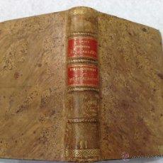 Libros antiguos: EPISODIOS NACIONALES - BENITO PEREZ GALDOS - ZUMALACARREGUI - MENDIZABAL - AÑO 1919. Lote 40976347