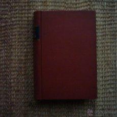 Libros antiguos: ANTONIO DE TRUEBA. OBRAS ESCOGIDAS. OBRAS EN PROSA. CUENTOS DE COLOR DE ROSA. 1859. ILUSTRADO.. Lote 40977332