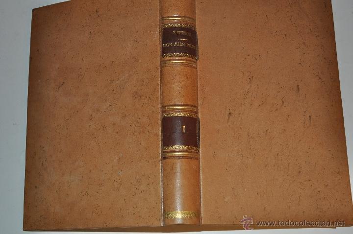 HISTORIA MILITAR Y POLÍTICA DEL GENERAL DON JUAN PRIM. D. FRANCISCO GIMÉNEZ Y GUITED RM64115-V (Libros Antiguos, Raros y Curiosos - Historia - Otros)