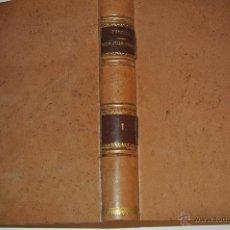 Libros antiguos: HISTORIA MILITAR Y POLÍTICA DEL GENERAL DON JUAN PRIM. D. FRANCISCO GIMÉNEZ Y GUITED RM64115-V. Lote 40989210