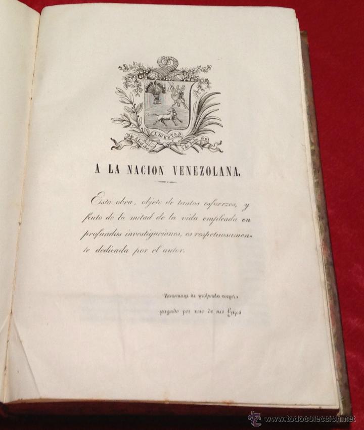 Libros antiguos: Michelena Rojas. Viajes cientificos en todo el mundo desde 1822 a 1842. Oceania Malasia Polinesia . - Foto 5 - 41008616
