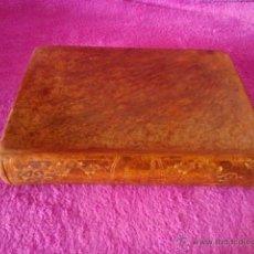 Libros antiguos: TESORO DE LOS ROMANCEROS Y CANCIONEROS ESPAÑOLES, D. EUGENIO DE OCHOA 1840. Lote 41073545