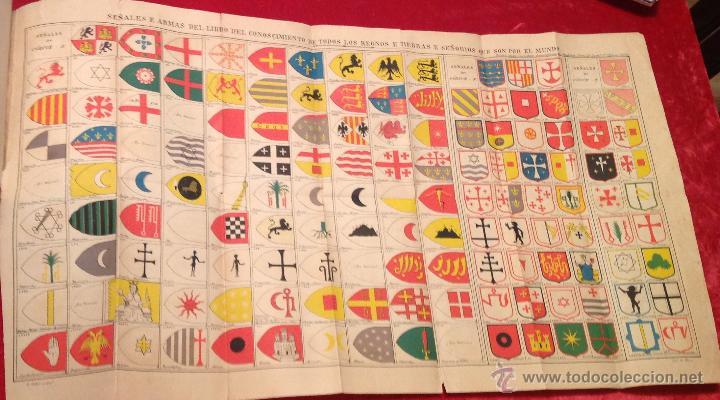 Libros antiguos: Jimenez de la Espada. Madrid 1877. Fortanet. Libro del conocimiento de todos los reinos mundo.Viajes - Foto 3 - 41096239