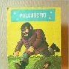 Libros antiguos: PULGARCITO. Lote 41216157