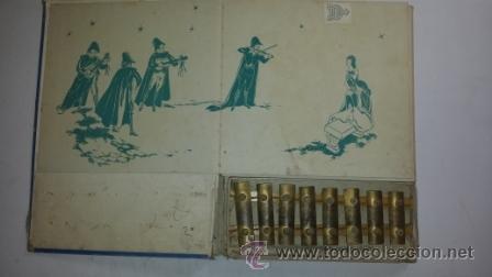 Libros antiguos: CANCIONES DE LA ABUELA - RAMON SOPENA - Foto 2 - 113284567
