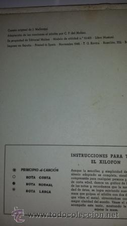 Libros antiguos: CANCIONES DE LA ABUELA - RAMON SOPENA - Foto 4 - 113284567