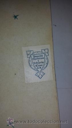Libros antiguos: CANCIONES DE LA ABUELA - RAMON SOPENA - Foto 5 - 113284567