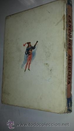 Libros antiguos: CANCIONES DE LA ABUELA - RAMON SOPENA - Foto 6 - 113284567