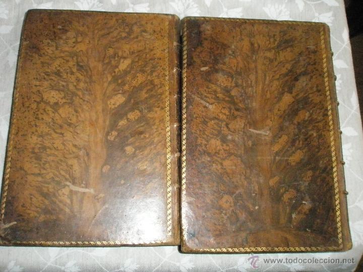 Libros antiguos: HISTORIA GENERAL DE ESPAÑA. COMPUESTA, ENMENDADADA Y AÑADIDA POR EL PADRE JUAN DE MARIANA DE LA COMP - Foto 3 - 41268603