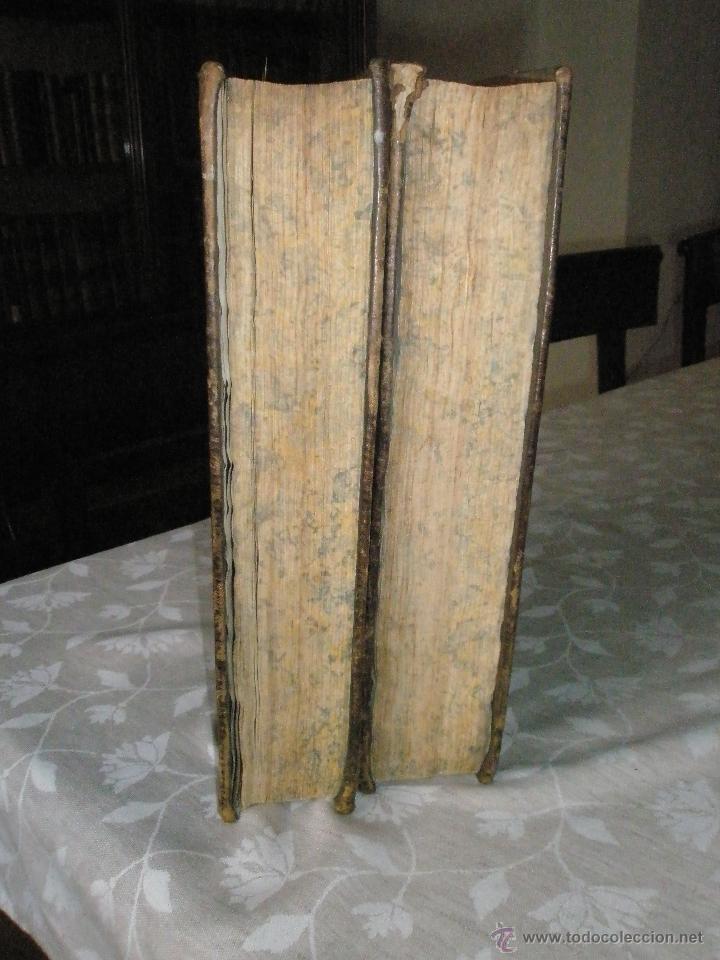 Libros antiguos: HISTORIA GENERAL DE ESPAÑA. COMPUESTA, ENMENDADADA Y AÑADIDA POR EL PADRE JUAN DE MARIANA DE LA COMP - Foto 4 - 41268603