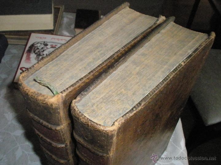 Libros antiguos: HISTORIA GENERAL DE ESPAÑA. COMPUESTA, ENMENDADADA Y AÑADIDA POR EL PADRE JUAN DE MARIANA DE LA COMP - Foto 5 - 41268603