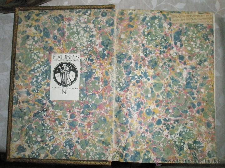 Libros antiguos: HISTORIA GENERAL DE ESPAÑA. COMPUESTA, ENMENDADADA Y AÑADIDA POR EL PADRE JUAN DE MARIANA DE LA COMP - Foto 11 - 41268603