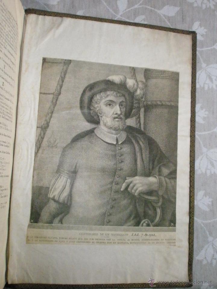 Libros antiguos: HISTORIA GENERAL DE ESPAÑA. COMPUESTA, ENMENDADADA Y AÑADIDA POR EL PADRE JUAN DE MARIANA DE LA COMP - Foto 15 - 41268603