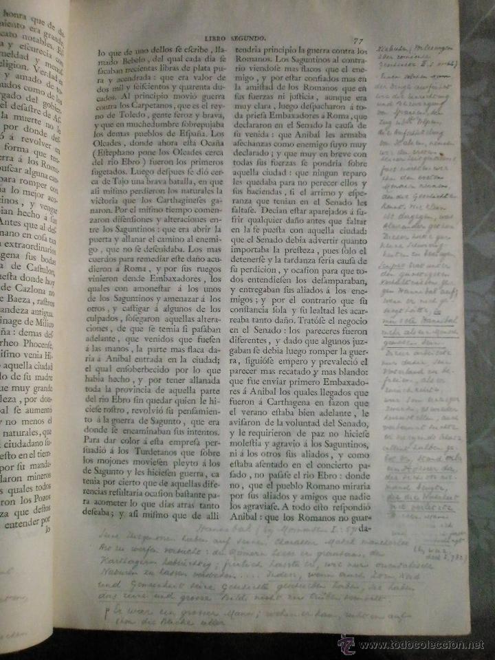 Libros antiguos: HISTORIA GENERAL DE ESPAÑA. COMPUESTA, ENMENDADADA Y AÑADIDA POR EL PADRE JUAN DE MARIANA DE LA COMP - Foto 16 - 41268603