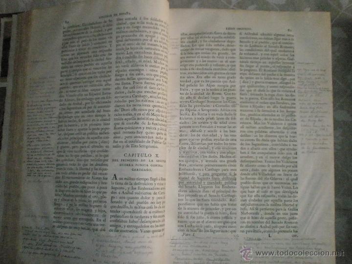 Libros antiguos: HISTORIA GENERAL DE ESPAÑA. COMPUESTA, ENMENDADADA Y AÑADIDA POR EL PADRE JUAN DE MARIANA DE LA COMP - Foto 17 - 41268603